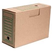 Arquivo Morto Ofício Papelão 350x240x135mm 1 UN Frugis