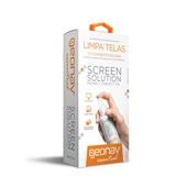 Limpa Telas Screen Solution 60ml 1 UN Geonav