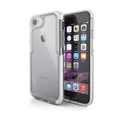 Capa para IPhone 7 e 8 Impact Pro Flexível Branco Geonav