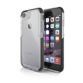 Capa para IPhone 7 e 8 Impact Pro Flexível Preto Geonav