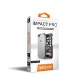 Capa para iPhone 7 e 8 Plus Impact Pro Flexível Preta 1 UN Geonav
