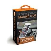 Suporte Veicular Magnético para Smartphone Essential Universal Geonav