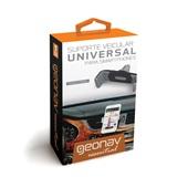 Suporte Automotivo para Smartphone Universal Preto 1 UN Geonav