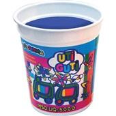Massa de Modelar Uti Guti Azul 500g 1 UN Licyn