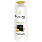 Shampoo Hidro Cauterização 400ml 1 UN Pantene