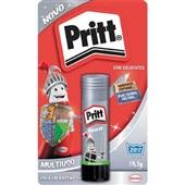 Cola Bastão Pritt Power Multiuso 19,5g 1 UN Henkel