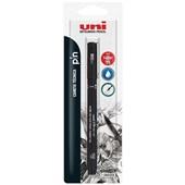Caneta Técnica Pin Fine Line Preta 0.5mm 1 UN Uniball