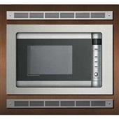 Micro-ondas para Embutir com Dourador 24L Inox 110V Fischer