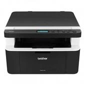 Impressora Multifuncional Laser Monocromática DCP1602 1 UN Brother