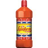 Desinfetante Bruto 1L Original 1 UN Lysoform