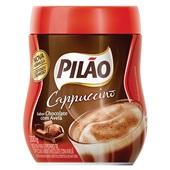 Cappucino Chocolate com Avelã 200g Pote 1 UN  Pilão