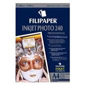 Papel Fotográfico Pro Glossy A4 PT 10 FL Filiperson