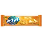 Barra de Cereais Aveia Banana Mel 22g PT 1 UN Nutry