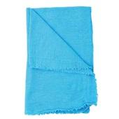 Pano de Chão Saco Alvejado 44x64cm Azul 1 UN Fortfio
