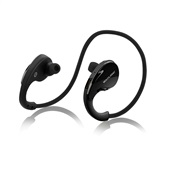 Fone de Ouvido Arco Sport Bluetooth Preto PH181 1 UN Multilaser