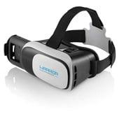Óculos Realidade Virtual VR Glasses 3D Preto Multilaser