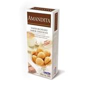Bombom Amandita Lacta com Chocolate 200g CX 1 UN Lacta