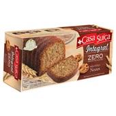 Bolo Integral Nozes Zero Açúcar 250g CX 1 UN Casa Suíça