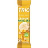 Barra de Cereais Banana Aveia e Mel 20g PT 1 UN Trio