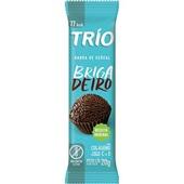 Barra de Cereais Brigadeiro 20g PT 1 UN Trio