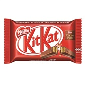 Chocolate Kit Kat Tradicional 45g PT 1 UN Nestle