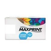Toner Preto CF283AB 1 UN Maxprint