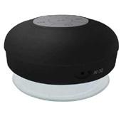 Caixa de Som 8W Bluetooth Shower RMS Preta SP225 Multilaser