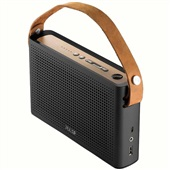Caixa de som Portable Bluetooth Sound 30W RMS Preto SP230 Pulse