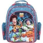 Mochila Infantil Costas Toy Story Disney 1 UN Dermiwil