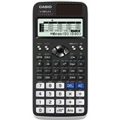 Calculadora Científica 552 Funções Preto FX-991LAX 1 UN Casio