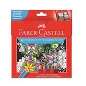 Lápis de Cor Sextavado EcoLápis 60 Cores Faber Castell