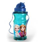 Cantil Plástico com Alça Frozen 500ml 1 UN Dermiwil