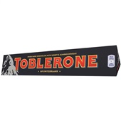 Chocolate Suiço Dark 100g 1 UN Toblerone