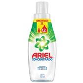 Lava Roupas Líquido Concentrado 500ml 1 UN Ariel