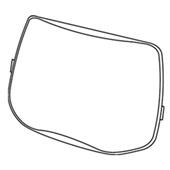 Placa Externa para Speedglas C.A 20574 1 UN 3M