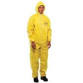 Macacão Proteção Química Simples Tychem G C.A 38647 1 UN Dupont