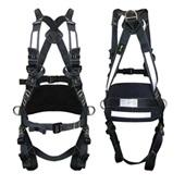 Cinturão Paraquedas Cadarço Aramida 50mm com Almofada C.A 36620 1 UN Hércules