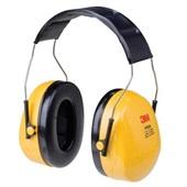 Abafador de Ruídos H9A Amarelo C.A 12189 1 UN 3M