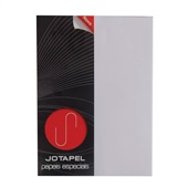 Papel Color Plus 180g Opaline Branco 21x29,7cm 100 FL Jotapel