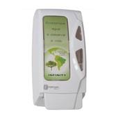 Dispenser para Sabonete Líquido Refil sem Reservatório 800ml 1 UN Fortcom