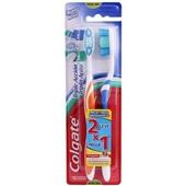 Escova Dental Tripla Ação Leve 2 Pague 1 Colgate