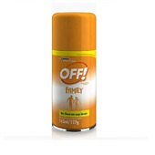 Repelente Family Aerossol 165ml OFF