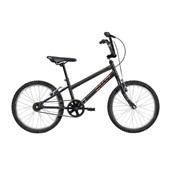Bicicleta Aço Expert Aro 20 Preto 1 UN Caloi