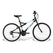 Bicicleta Aço Montana Aro 26 Preto Caloi