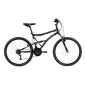 Bicicleta Aço XRT Aro 26 Preto 1 UN Caloi