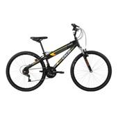 Bicicleta Alumínio TRS Aro 26 Preto 1 UN Caloi