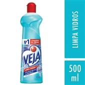 Limpa Vidros Veja Vidrex Squeeze 500 ml 1 UN Veja