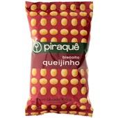 Biscoito Queijinho 100g PT 1 UN Piraquê