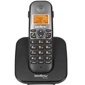 Telefone sem Fio DECT 6.0 Identificador TS 5120 Intelbras