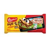 Bolinho Duo Chocolate 27g PT 1 UN Bauducco